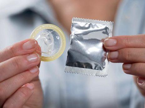 come usare il preservativo