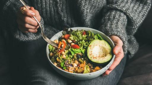 mangiare vegetariano per durare di più a letto